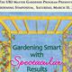2017 Gardening Symposium
