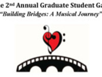 2nd Annual Graduate Student Gala