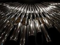 Inaugural Organ Recital featuring Kevin Bowyer