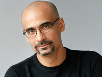 Junot Díaz Reading