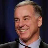 Howard Dean on Leadership in the Political Arena - venue change