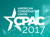 Conservative Political Action Conference 2017