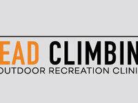 Lead Climbing Clinic