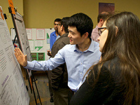 2nd Annual Chemistry Department Research Symposium