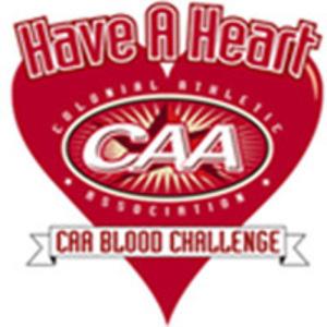CAA Blood Drive