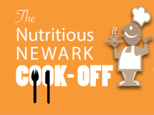 The Nutritious Newark Cook-Off
