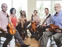 CU Music presents LeStrange Viols