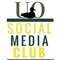 UO Social Media Club Meeting