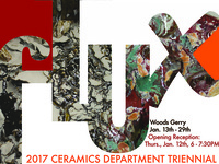 Ceramics Departmental Exhibition