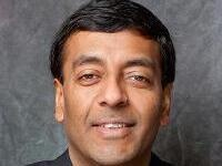Sanjiv Das- Institute for Financial Services Analytics Distinguished Speaker