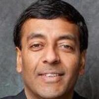 Sanjiv Das- Institute for Financial Services Analytics Distinguished Speaker