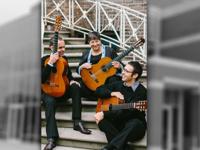 Avanti Guitar Trio