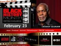 Black History Month Extravaganza