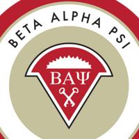Beta Alpha Psi Meeting