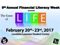 Financial Literacy Week: All About You
