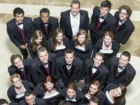 TU Chamber Music Tulsa Heckman Award Competition