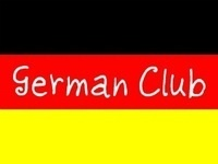 German Club Meeting