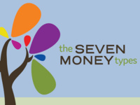 Seven Money Types Workshop Series: Money Types and Fundraising: The Seven Streams of Generosity