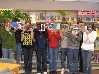 Reading is Power/¡Leer es Poder!- Tween Bilingual Book Club