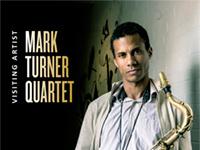 Mark Turner - Visiting Artist