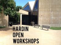 Hardin Open Workshops—Health Sciences Mobile Resources