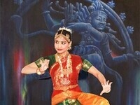 Duality: Dance Ballet of India