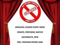 No Shame Theatre