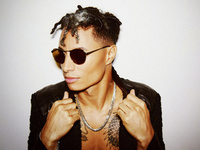 "José James' ""Love In A Time of Madness"" featuring Nate Smith"
