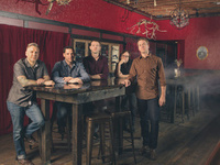 The Infamous Stringdusters