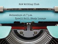 RAW Writing Club