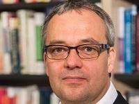 Einaudi Center Distinguished Speaker: Jens Beckert