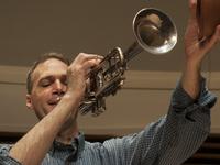 Brubeck Institute Presents Vance Thompson
