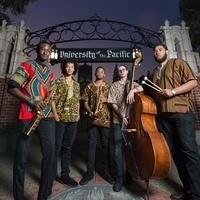 Brubeck Institute Jazz Quintet
