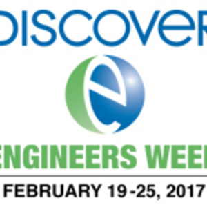 "2017 EWeek Event:  ""Inspiring the Engineers of Tomorrow"""