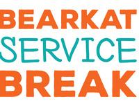 Bearkat Service Break Interest Meetings