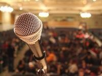 CAB: Poetry Slam
