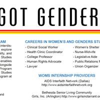 Women's & Gender Studies Reception for Graduates