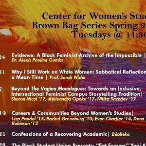 Sisterhood: Feminism, Sororities, and Disaffiliation