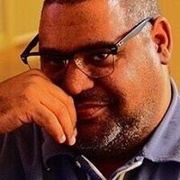 Chris Abani Reading