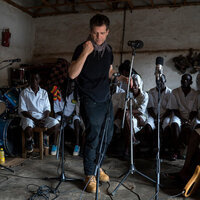 The Zomba Prison Project | Social Justice Through Music | A Conversation with Producer Ian Brennan