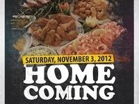 ODMA Homecoming Reception