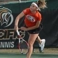 Pacific Women's Tennis vs Loyola Marymount
