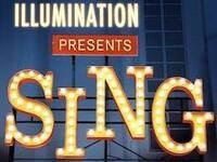 SUB Cinema Presents: Sing