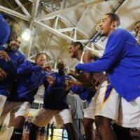 Basketball Fundraiser for Damon Brooks