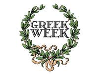 Greek Week Dinner