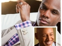 "J. Spivey Productions presents, ""An Evening with Kirk Franklin"""