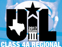 UIL Class 4A High School Regional Basketball Tournament