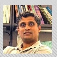Facebook Director, Chandra Narayanan Talk