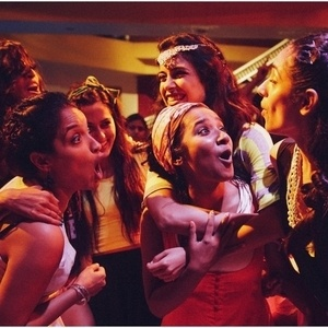 Friday Night Film Series - Angry Indian Goddesses