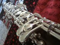Student Recital - Lupita Ramos, oboe